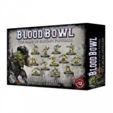 BLOOD BOWL: THE SCARCRAG SNIVELLERS